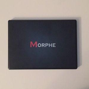 Morphe Makeup - Morphe 35W Eyeshadow Palette
